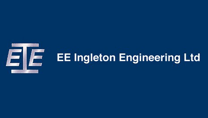CHRIS WARD - EE INGLETON ENGINEERING LTD
